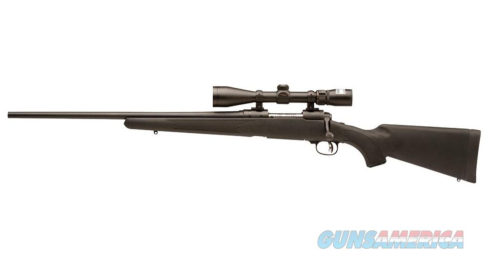 Savage Model 11/111 Trophy XP Hunter Youth Left Hand .308 Win. 19713  Guns > Rifles > Savage Rifles > Accutrigger Models > Sporting