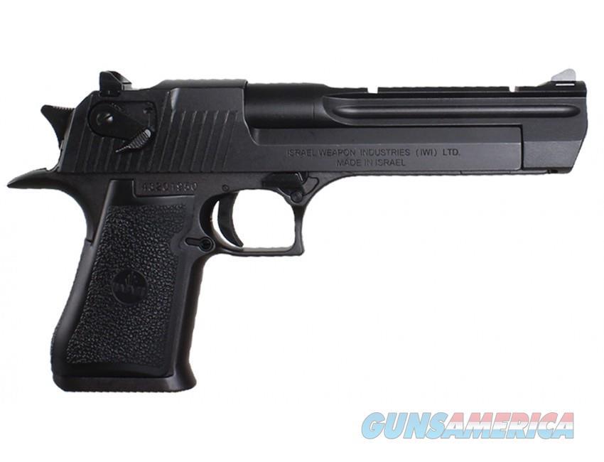 "Magnum Research Desert Eagle .44 Magnum 6"" Black CA Approved DE44CA   Guns > Pistols > Magnum Research Pistols"