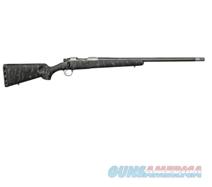 Christensen Arms Ridgeline 6.5x284 Norma Black/Gray CA10299-915211   Guns > Rifles > Custom Rifles > Bolt Action