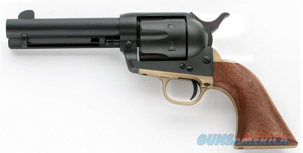 """E.M.F. 1873 Dakota II 357 Mag 4.75"""" DA357MBAB434NM   Guns > Pistols > EMF Pistols"""