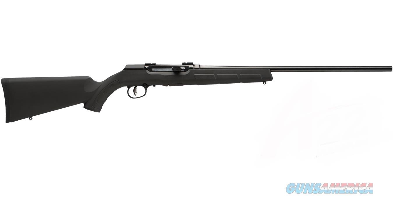 "Savage Arms A22 Magnum Semi-Auto .22 WMR 21"" 10 RDS 47400   Guns > Rifles > Savage Rifles > Other"