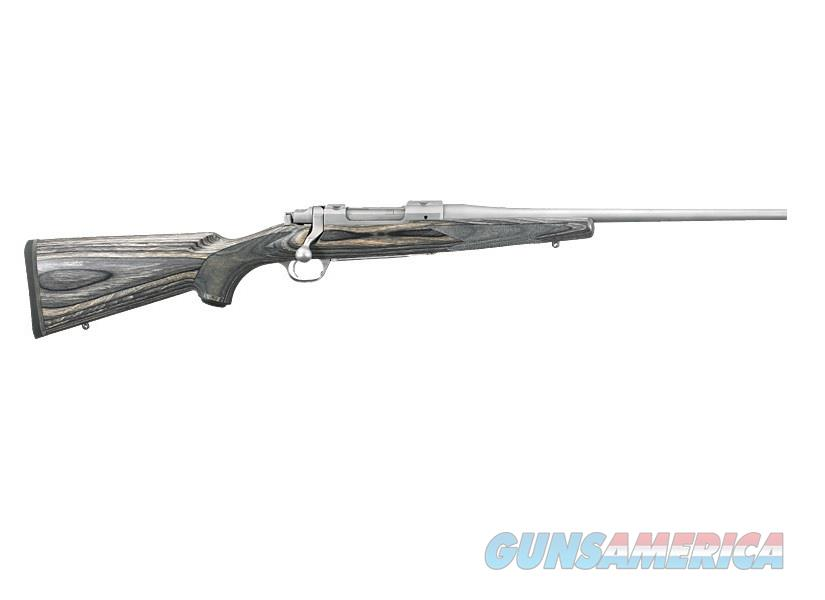 """Ruger Hawkeye Laminate Compact .243 Win 16.5"""" SS 4 Rds 17108   Guns > Rifles > Ruger Rifles > American Rifle"""