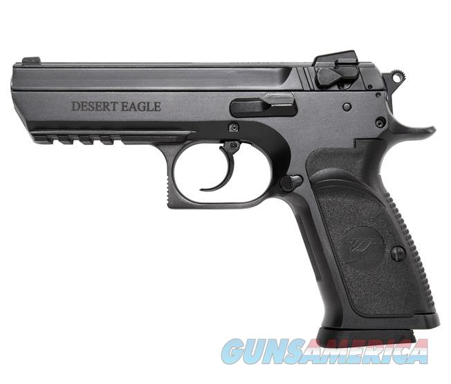 Magnum Research Baby Desert Eagle III Full-Size .40 S&W BE94133R  Guns > Pistols > Magnum Research Pistols