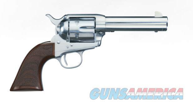 "Uberti 1873 Cattleman El Patron .45 Colt 4.75"" SS 345176  Guns > Pistols > Uberti Pistols > Ctg."