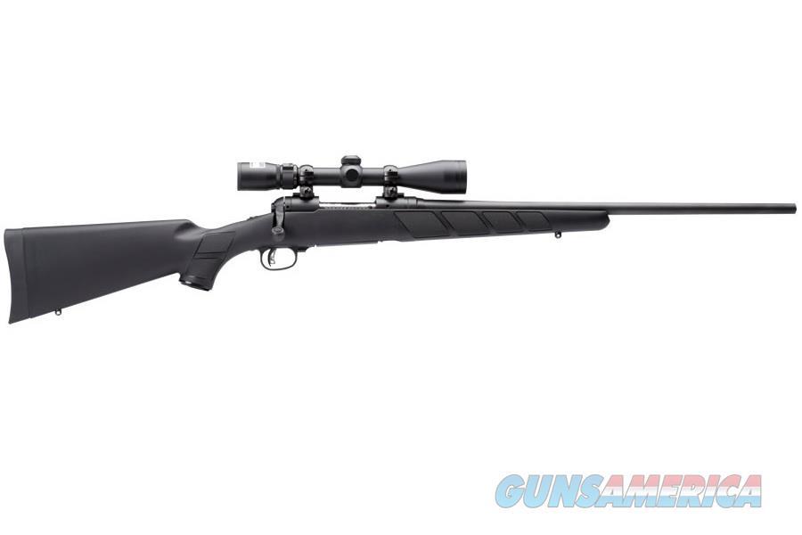 "Savage 11 Trophy Hunter XP .243 Win w/Nikon Scope 22"" 22651   Guns > Rifles > Savage Rifles > 11/111"