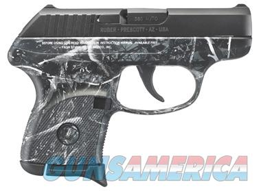 """Ruger LCP .380 ACP Moon Shine Camo Harvest Moon 2.75"""" 3763   Guns > Pistols > Ruger Semi-Auto Pistols > LCP"""