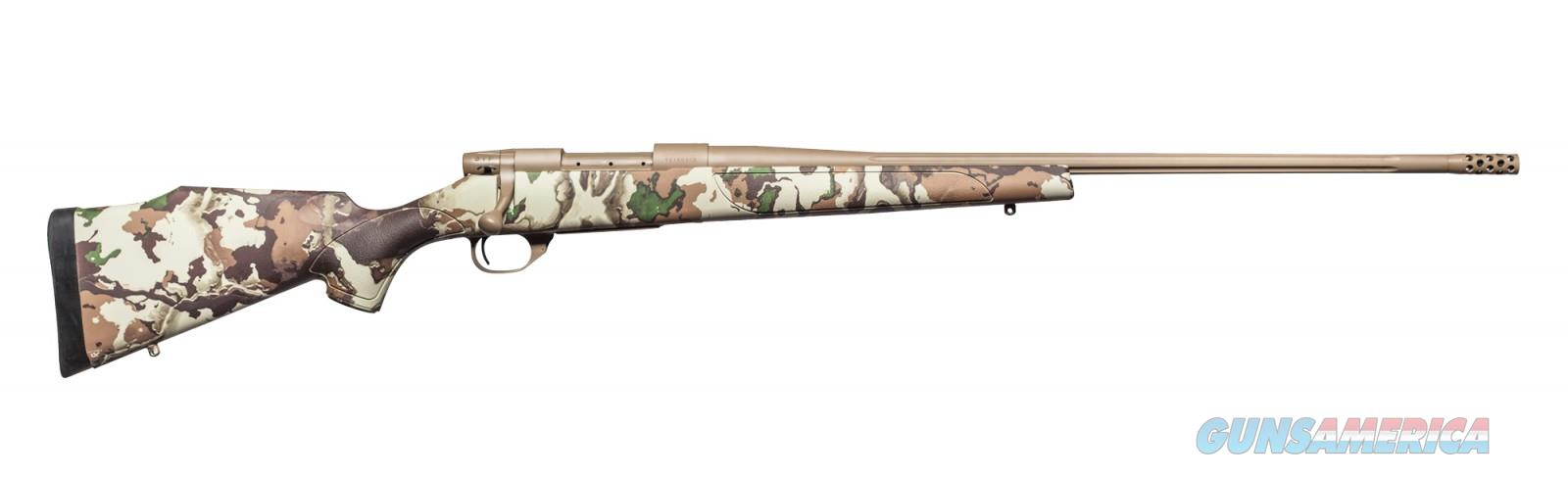 "Weatherby Vanguard First Lite .308 Win FDE 26"" VFN308NR6B   Guns > Rifles > Weatherby Rifles > Sporting"