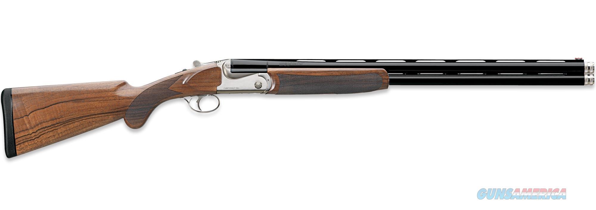 "Franchi Instinct SL 12 Gauge O/U 28"" Walnut 40815   Guns > Shotguns > Franchi Shotguns > Over/Under > Hunting"