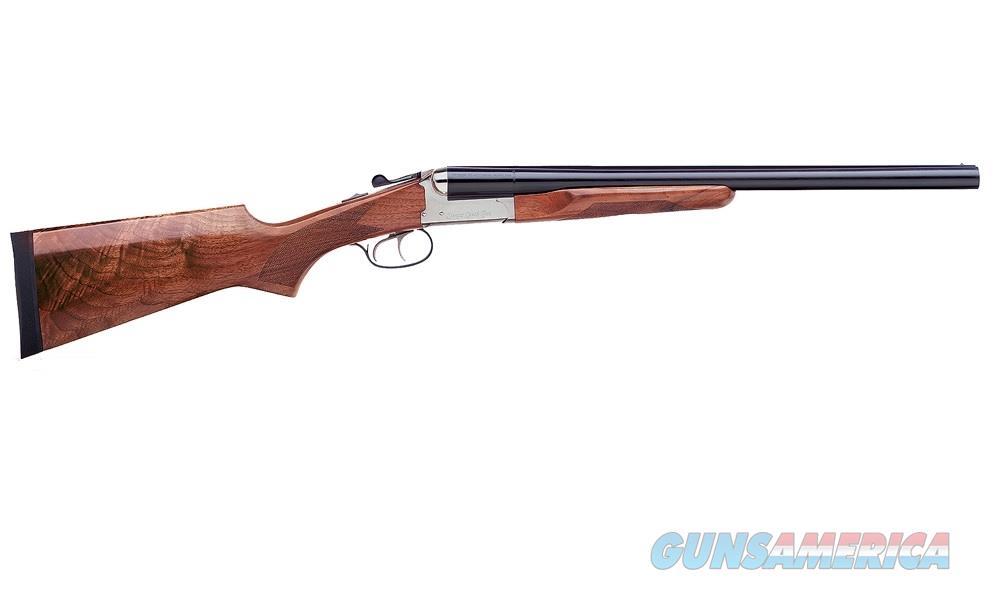 "Stoeger Coach Gun Supreme 20 GA 20"" Blue/SS 31491   Guns > Shotguns > Stoeger Shotguns"