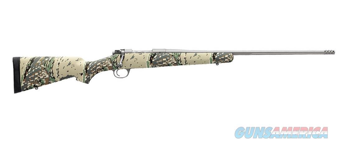 Kimber 84M Mountain Ascent 6.5 Creedmoor Optifade 3000797  Guns > Rifles > Kimber of America Rifles