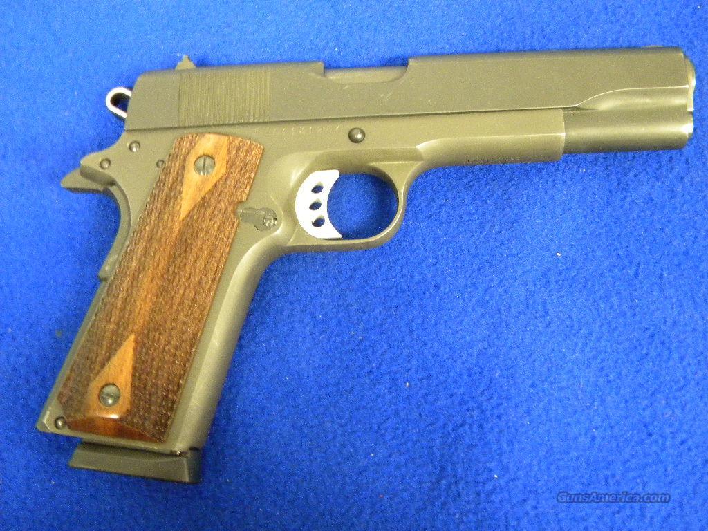 Used Rock Island M1911 .45 ACP  Guns > Pistols > R Misc Pistols