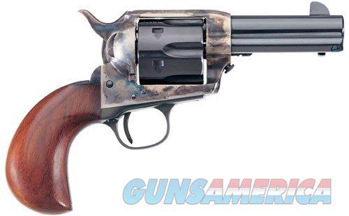 "Uberti Bird's Head Revolver .45 Colt 3.5"" 6-Shot 344691  Guns > Pistols > Uberti Pistols > Ctg."