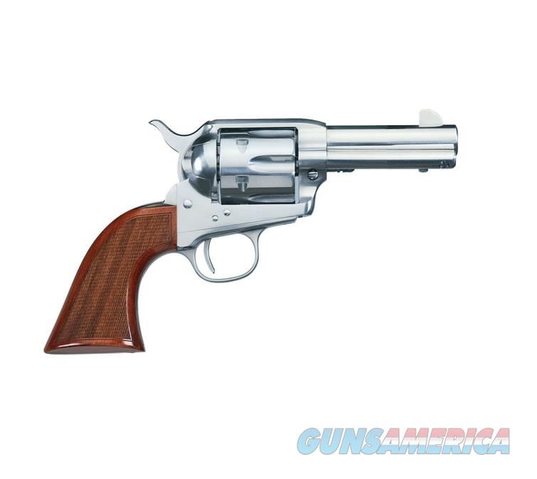 "Uberti 1873 Cattleman El Patron CMS .357 Magnum 3.5"" 349895   Guns > Pistols > Uberti Pistols > Ctg."