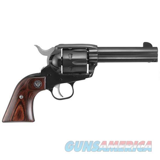 "Ruger Vaquero Blued .45 Colt 4.62"" 6-Shot 5102   Guns > Pistols > Ruger Single Action Revolvers > Cowboy Action"