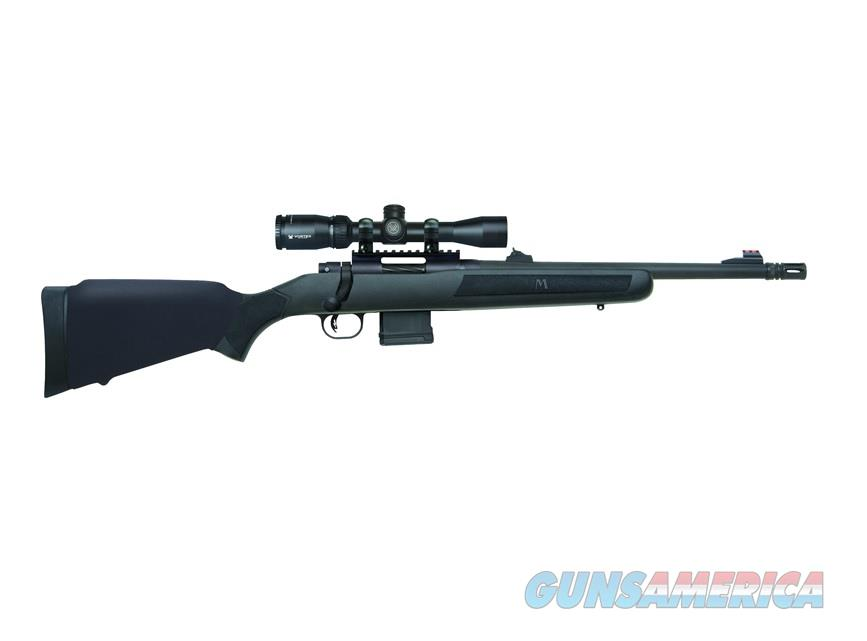"Mossberg MVP Partol 5.56 NATO/.223 Rem Vortex Scope 16.25"" 27965   Guns > Rifles > Mossberg Rifles > MVP"