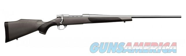 """Weatherby Vanguard .257 Wby Mag 26"""" SS VGS257WR6O   Guns > Rifles > Weatherby Rifles > Sporting"""