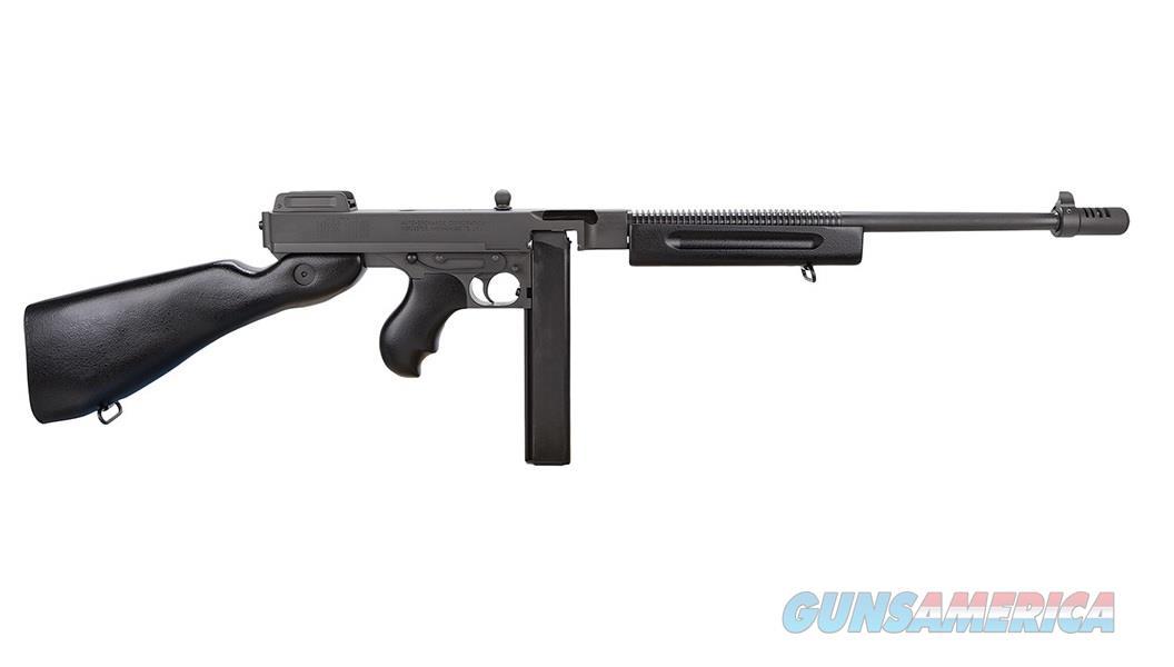 Auto-Ordnance Thompson 1927A-1 Commando .45 ACP T1C  Guns > Rifles > Auto Ordnance Rifles