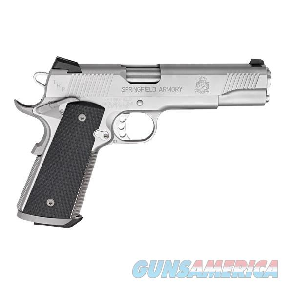 "Springfield Armory 1911 TRP .45 ACP 5"" PC9107L  Guns > Pistols > Springfield Armory Pistols > 1911 Type"