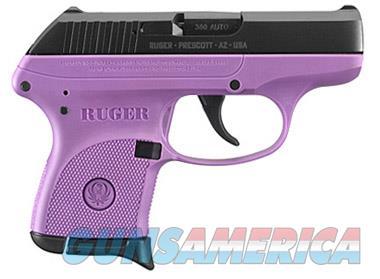 "Ruger LCP Lady Lilac Purple .380 ACP 2.75"" TALO 3725   Guns > Pistols > Ruger Semi-Auto Pistols > LCP"