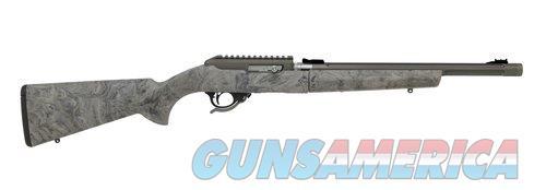 Tactical Solutions 10/22 X-Ring Takedown .22 LR Hogue Ghillie/OD TD-MOD-T-H-GGRN  Guns > Rifles > Ruger Rifles > 10-22