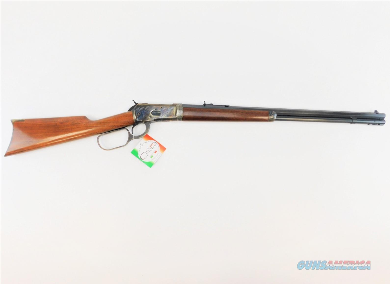 "Chiappa 1892 Takedown Rifle .357 Magnum 24"" 920.359  Guns > Rifles > Chiappa / Armi Sport Rifles > 1892 Rifle"