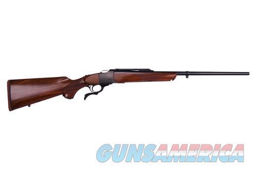 """Ruger 1-AH Light Sporter 6.5 Creedmoor 24"""" Walnut 21319   Guns > Rifles > Ruger Rifles > #1 Type"""