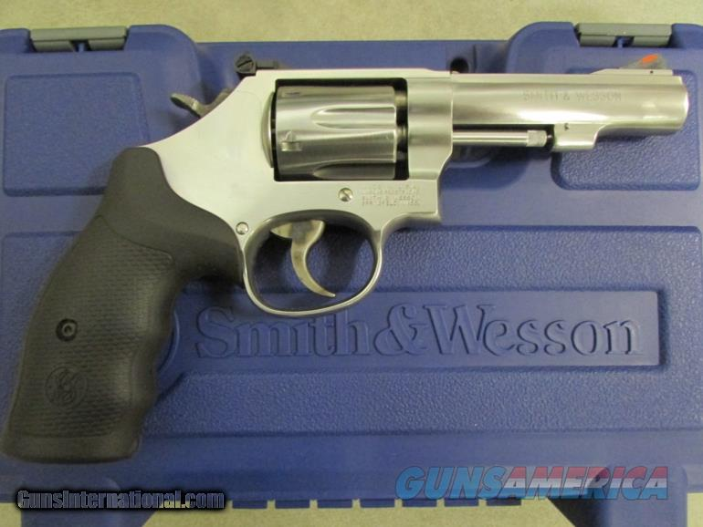 "Smith & Wesson Model 67 Stainless .38 Special  4"" 162802  Guns > Pistols > Smith & Wesson Revolvers > Pocket Pistols"