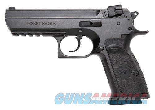 "Magnum Research Baby Desert Eagle III .45 ACP 4.43"" BE45003R   Guns > Pistols > Magnum Research Pistols"