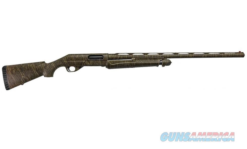 """Benelli Nova Pump 12 GA Shotgun 28"""" MO Bottomland 20011  Guns > Shotguns > Benelli Shotguns > Sporting"""