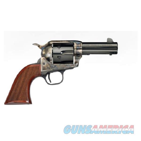 "Uberti 1873 El Patron CMS .45 Colt 3.5"" 6-Shot 349992  Guns > Pistols > Uberti Pistols > Ctg."
