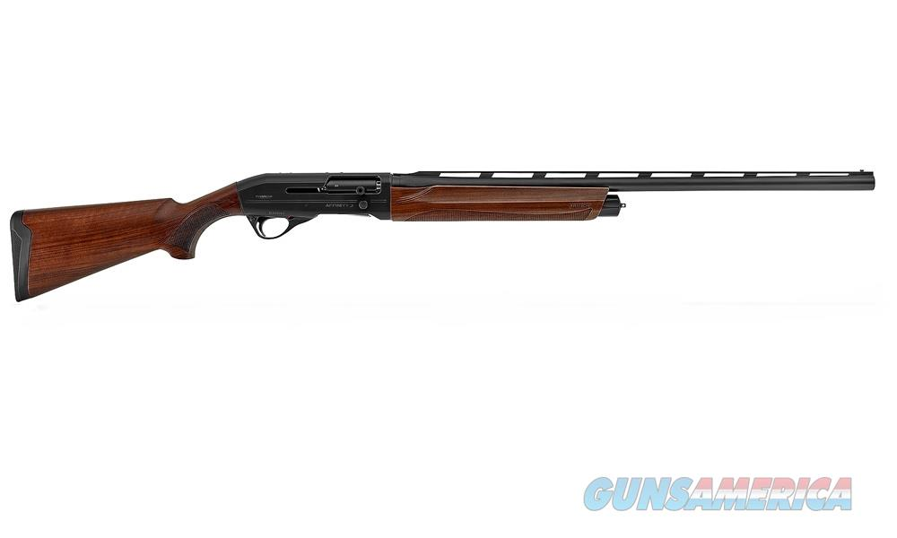 "Franchi Affinity 3 Semi-Auto 12 Gauge Walnut 28"" 41055  Guns > Shotguns > Franchi Shotguns > Auto Pump > Hunting"