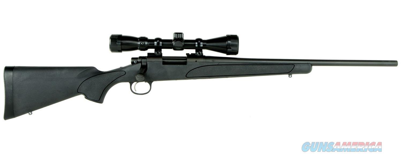 "Remington 700 ADL w/ Scope .243 Winchester 20"" 4 Rd 27092   Guns > Rifles > Remington Rifles - Modern > Model 700 > Sporting"