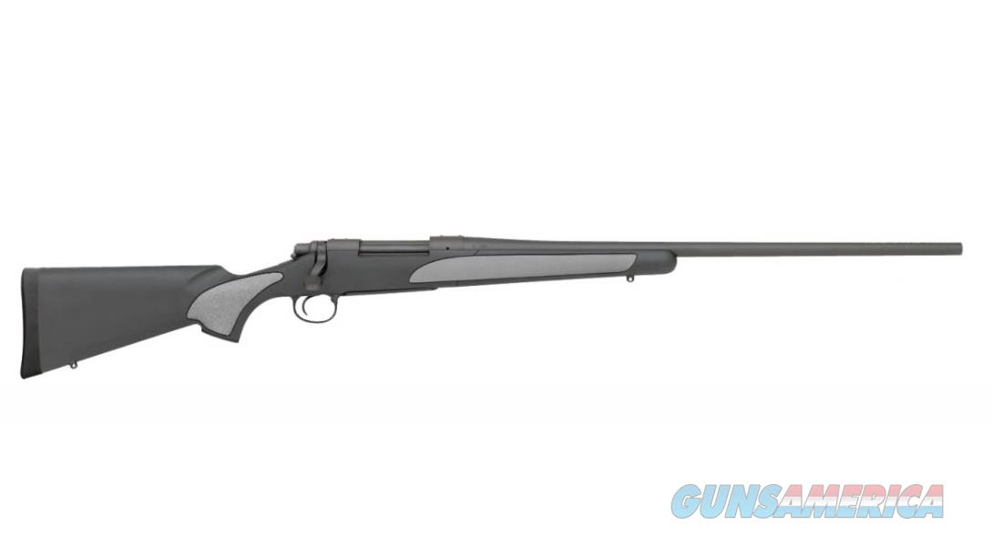"Remington 700 SPS 24"" Blued Barrel Black Synthetic Stock .243 Win 27355  Guns > Rifles > Remington Rifles - Modern > Model 700 > Sporting"