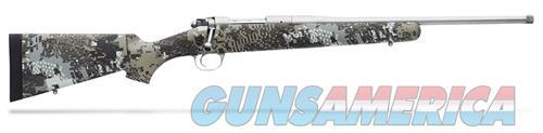 "Kimber 84M Adirondack 7mm-08 Rem 18"" SS Optifade Elevated II 3000815  Guns > Rifles > Kimber of America Rifles"