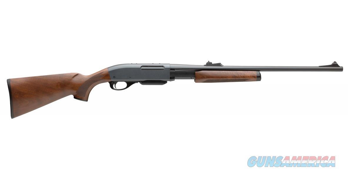 "Remington 7600 Carbine .30-06 Springfield 18.5"" 24661  Guns > Rifles > Remington Rifles - Modern > Other"