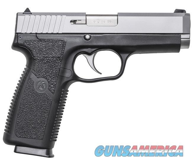 """Kahr Arms CT9 9mm 3.965"""" Black/Stainless CT9093   Guns > Pistols > Kahr Pistols"""