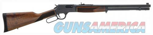 "Henry Big Boy Steel 20"" Blued Lever-Action .45 Colt H012C  Guns > Rifles > Henry Rifle Company"