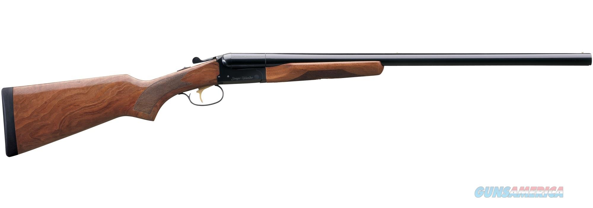 "Stoeger Uplander Supreme SxS 12 Gauge 26"" 31100   Guns > Shotguns > Stoeger Shotguns"