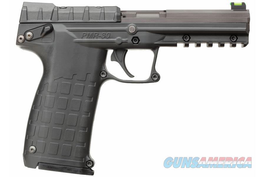 "KEL-TEC PMR-30 .22 WMR 4.3"" Blued/Black PMR30BBLK   Guns > Pistols > Kel-Tec Pistols > Pocket Pistol Type"