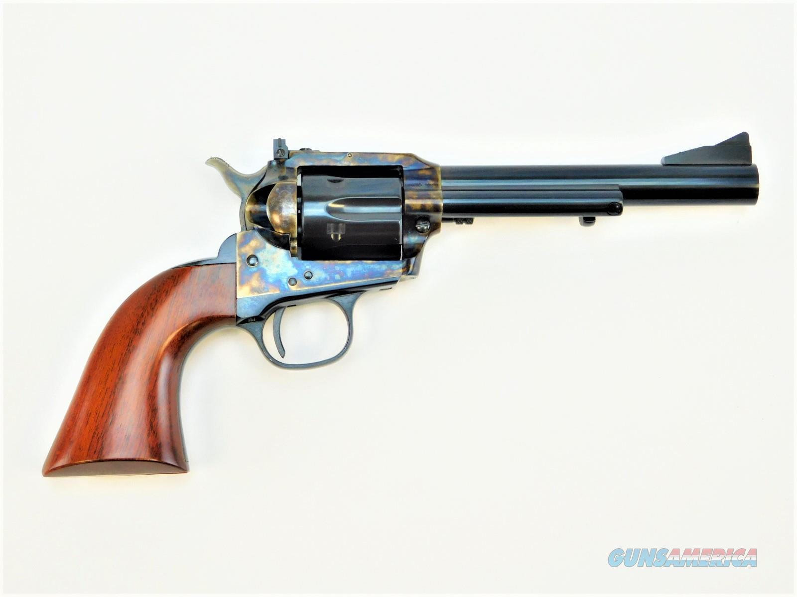 "Uberti Stallion Target .38 Special 5.5"" 6-Shot 349890   Guns > Pistols > Uberti Pistols > Ctg."