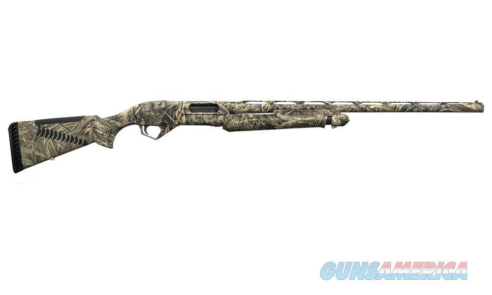 "Benelli SuperNova 12 Gauge Pump 26"" Realtree Max-5 20120   Guns > Shotguns > Benelli Shotguns > Sporting"