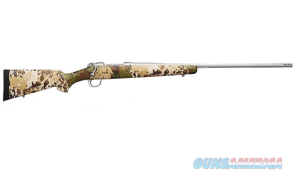 "Kimber Mountain Ascent Subalpine .300 WM 22"" TB 3000870  Guns > Rifles > Kimber of America Rifles"