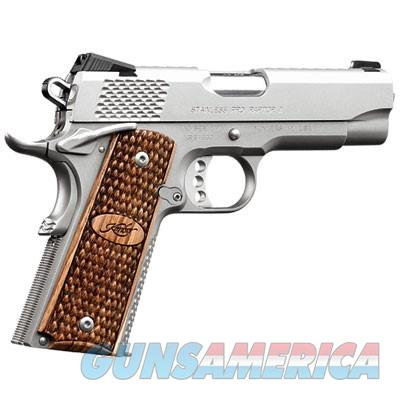 """Kimber Stainless Pro Raptor II 9mm 4"""" 8rd 3200365   Guns > Pistols > Kimber of America Pistols"""