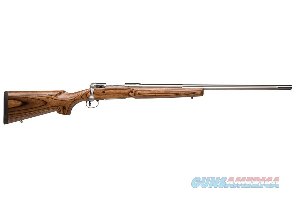 SAVAGE MODEL 12 VLP VARMINT LOW PROFILE .308 WIN. 18470  Guns > Rifles > Savage Rifles > 12/112
