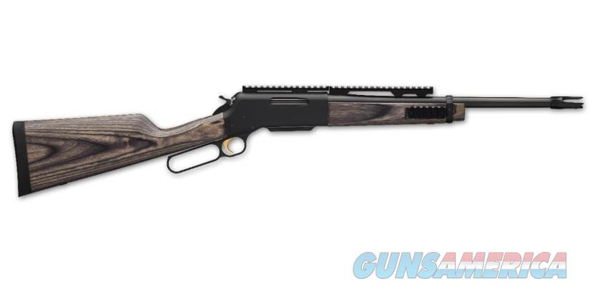 "Browning BLR Black Label Takedown .223 Rem 16"" 034026208  Guns > Rifles > Browning Rifles > Lever Action"