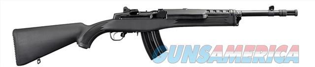Ruger Mini-30 Rifle 7.62X39mm Blued 20 RD 5854   Guns > Rifles > Ruger Rifles > Mini-14 Type