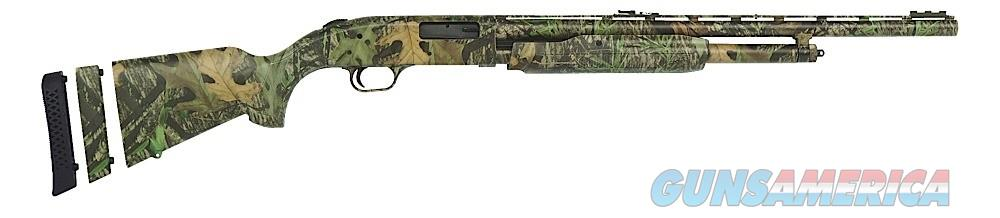 Mossberg 500 Youth Super Bantam 20ga 54157  Guns > Shotguns > Mossberg Shotguns > Pump > Sporting