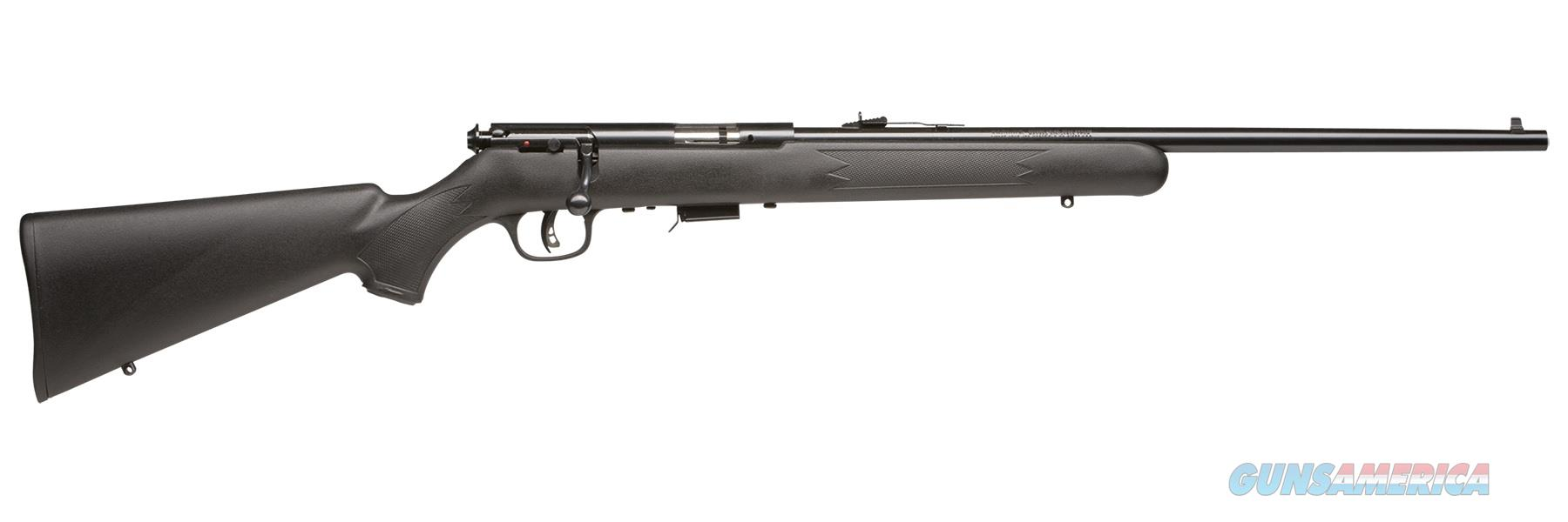 "Savage Mark II F Bolt-Action .22 LR 20.75"" 26700  Guns > Rifles > Savage Rifles > Other"