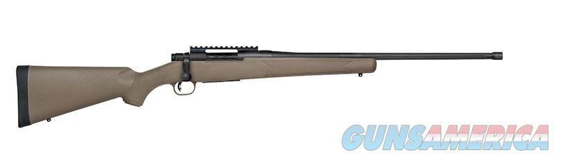 "Mossberg Patriot Predator .308 Win FDE 22"" Threaded 27874   Guns > Rifles > Mossberg Rifles > Other Bolt Action"