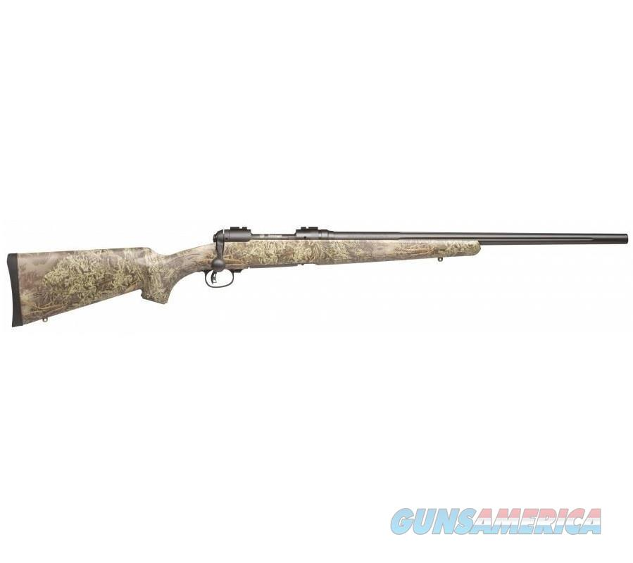 "Savage Arms 10/110 Predator Hunter Max 1 24"" 6.5 Creedmoor 19129   Guns > Rifles > Savage Rifles > 11/111"